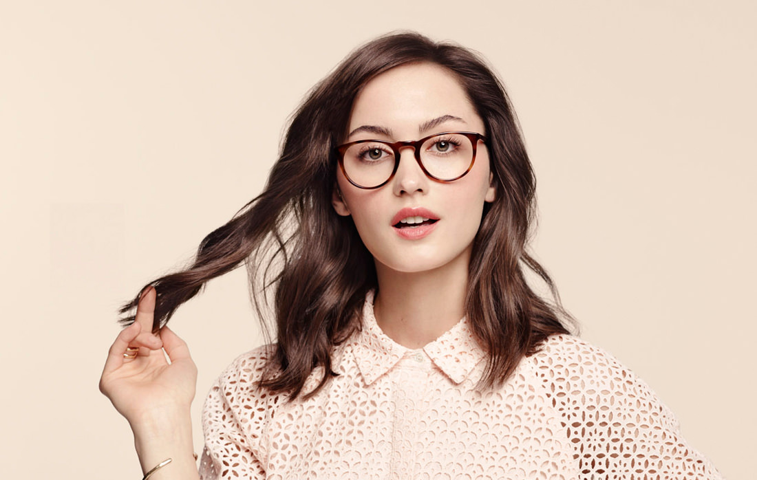 Warby Parker Spring 2014