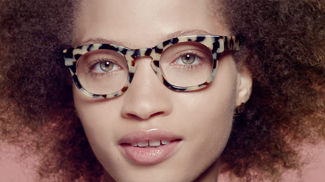 Warby Parker Commercial 2015